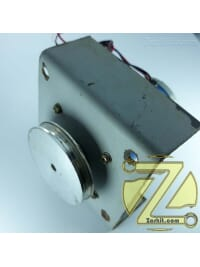 موتور 24 ولت DC O45Z2N