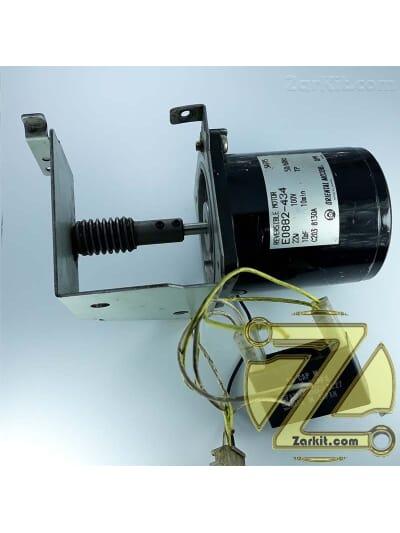 موتور 100ولت ac