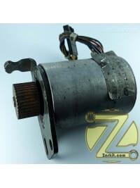 سرو موتور -2412ولت