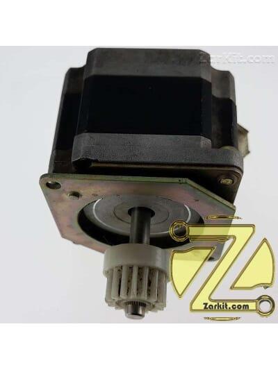 استپر موتور 6 سیم STP-5 9D109-01