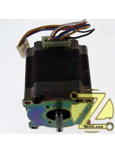 استپر موتور 6 سیم O103M7123-076 0