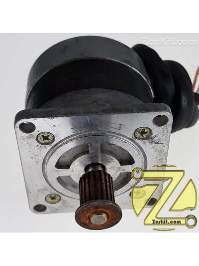 استپ موتور 6 سیم 3.2 ولت