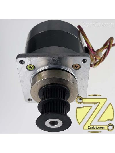 23LM-C355-20 MINEBEA