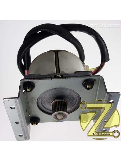 استپر موتور 6 سیم 5.4 ولت