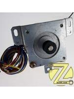 استپر موتور PJJQ54ZCK