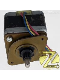 استپر موتور 7PM-K502-P2ST MINEBEA