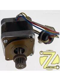 استپر موتور 17HD142702N