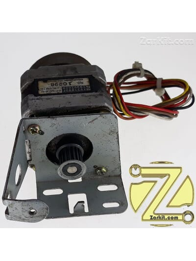 استپر موتور STP-42D183-01 SHINANO