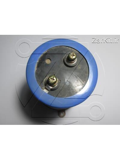 خازن 3900میکرو فاراد 400ولتBKO-C2230