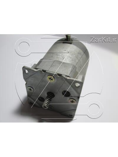 23LM-C701-01 استپر موتور6